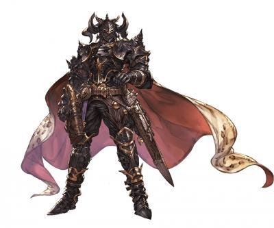 闇属性 黒騎士 リミテッド グラブル スマホ ゲーム攻略 ブログ 01