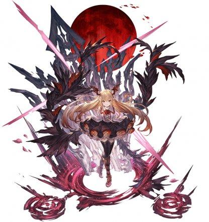 闇属性 ヴァンピィ グラブル スマホ ゲーム攻略 ブログ 02