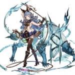 光属性 フェリ グラブル スマホ ゲーム攻略 ブログ 02