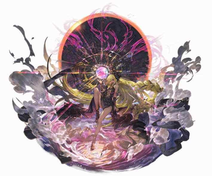 闇属性 へレル・ベン・シャレム リミテッド 限定 グラブル スマホ ゲーム攻略 ブログ おしゃぶり 03