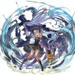 闇属性 リミテッド オーキス 限定 グラブル スマホ ゲーム攻略 ブログ SSR 02