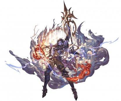 火属性 リミテッド シヴァ 限定 グラブル スマホ ゲーム攻略 ブログ SSR 02