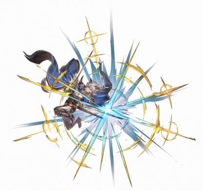 光属性 恒常SSR セルエル グラブル スマホ ゲーム攻略 ブログ SSR 03