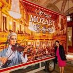 【オーストリア】ウィーンでモーツァルト鑑賞と名物スイーツ