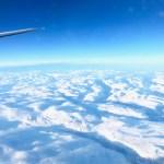 東京からスイス・バーゼルまで。幻想的な景色を飛ぶブリティッシュ・エアウェイズ&JALの搭乗記