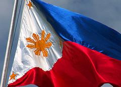 フィリピン Flag