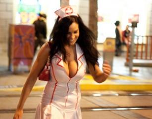 看護師 ナース 病院 医療