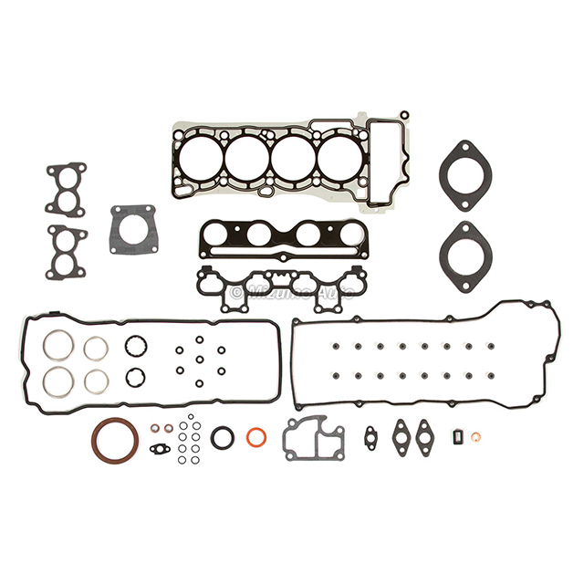 Engine Rebuild Kit Fit 00-06 Nissan Sentra 1.8 DOHC QG18DE