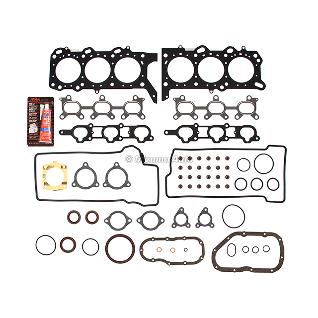 Engine Rebuild Kit Fit Suzuki XL-7 Grand Vitara 2.7L DOHC
