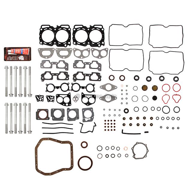 Engine Rebuild Kit Fit 04-05 Subaru Impreza Outback