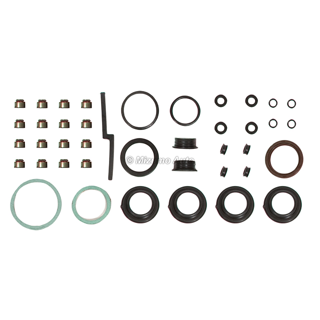 Head Gasket Set Fit 90-97 Toyota Camry Celica MR2 2.2 DOHC