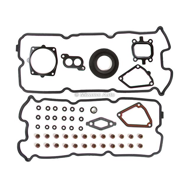 Full Gasket Set Fit 03-04 Nissan 350Z Infiniti G35 FX35 3