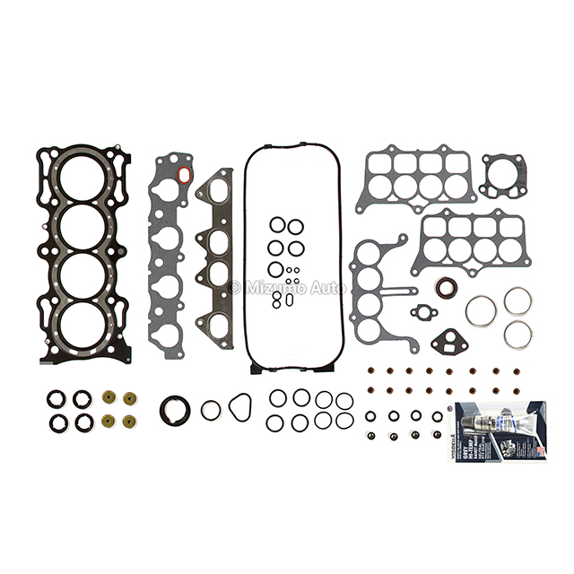 Head Gasket Set MLS Fit 94-97 Honda Accord Oasis Odyssey 2
