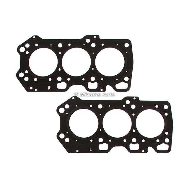 Head Gasket Set Fit 93-02 Ford Probe Mazda MX6 626 V6 2.5