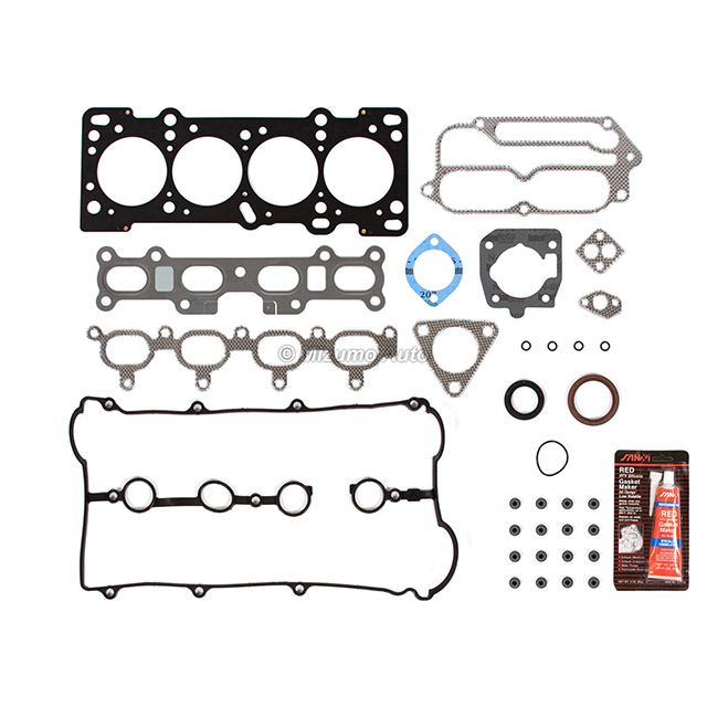 Head Gasket Set Bolts Lifters Fit 01-05 Mazda Miata MX-5