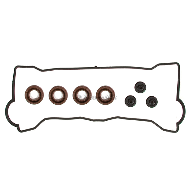 Valve Cover Gasket Fit 89-93 Geo Prizm Toyota Corolla
