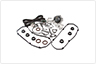 Timing Belt Kit Water Pump Fit Cover Gasket 01-06