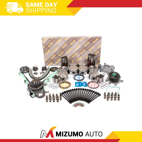 small resolution of image is loading overhaul engine rebuild kit fit 02 03 dodge