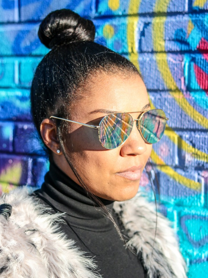 women's sunglasses, Nora NYC, lifestyle blogger, black girls who blog, lifestyle blog
