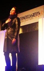 Cissie Brunosson, strålande producent