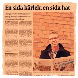Katrineholms Kuriren