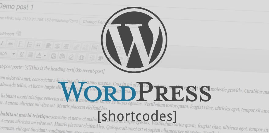 Override parent shortcodes in your WordPress Child Theme