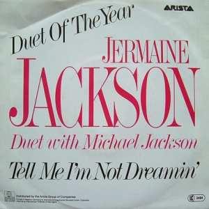 jermaine jackson tell me i'm not dreamin 2