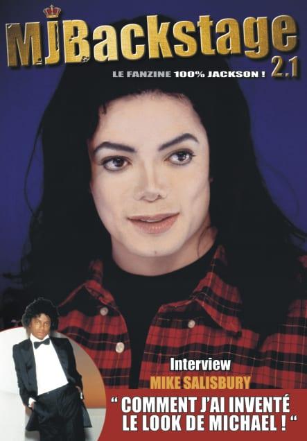 MJ Backstage 2.1