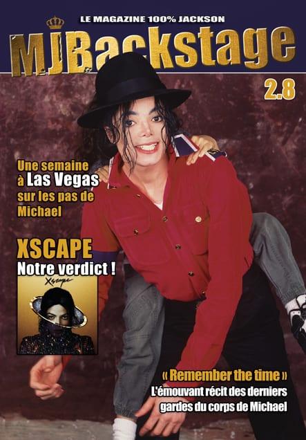 MJ Backstage 2.8