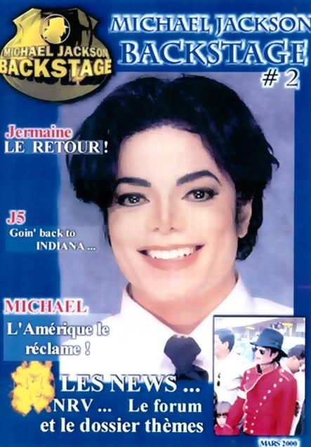 MJ Backstage 0.2