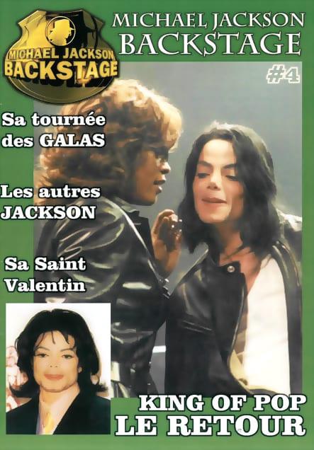 MJ Backstage 0.4