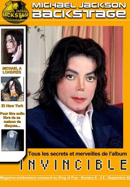 MJ Backstage 0.6