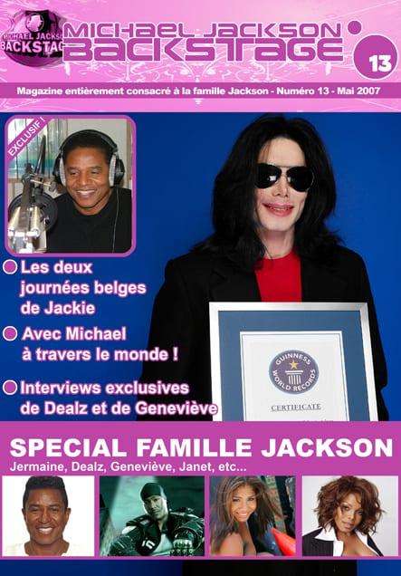 MJ Backstage 1.3