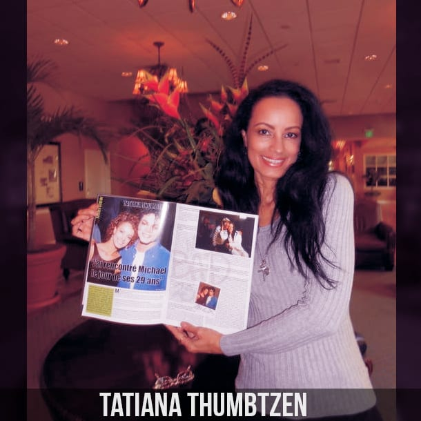 Tatiana Thumbstzen