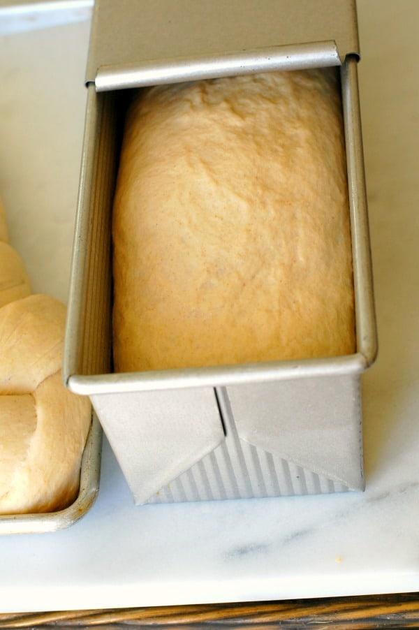 proofed-loaf