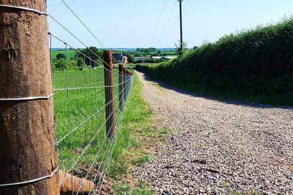 Field Head Farm, Staffordshire