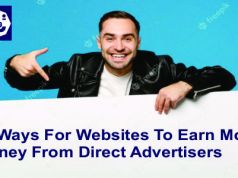 11 Ways For Websites To Earn More Money From Direct Advertisers