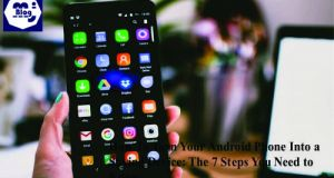 How To Turn Your Android Phone Into a Spying Device: The 7 Steps You Need to Know