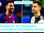 who is the goat