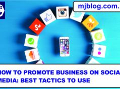 how to promote business on social media for free