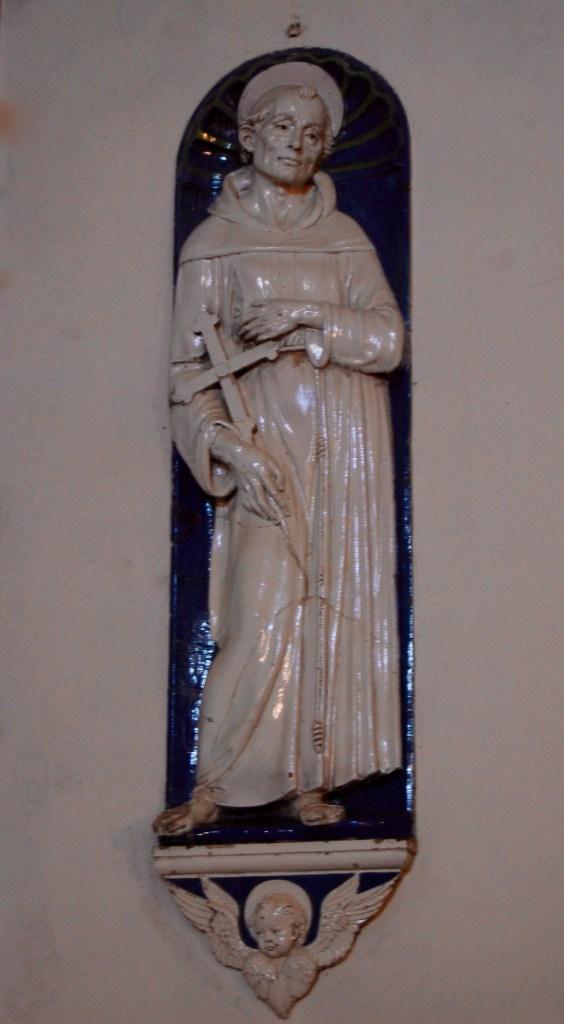 Francis Relief