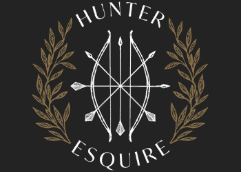 Hunter + Esquire