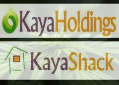 Kaya Shack