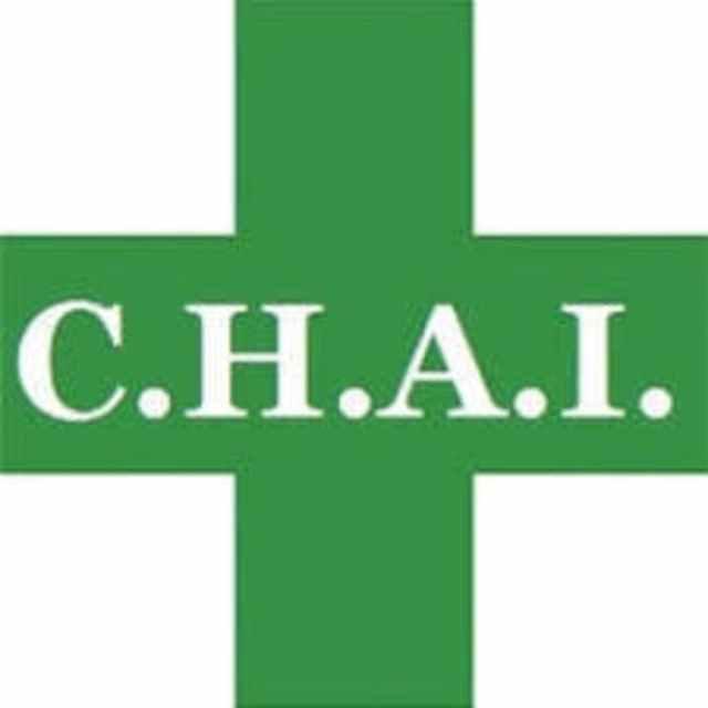 CHAI Dispensary