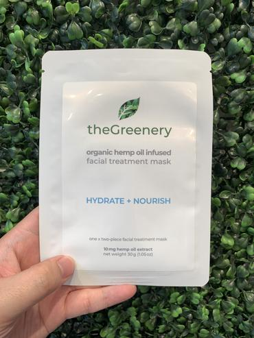 The Greenery Shop LLC
