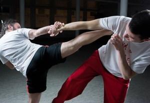 Kung-Fu à Saint-Priest