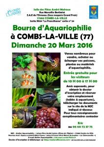 20-03-2016 Affiche bourse Aqua-Combs 77 V2