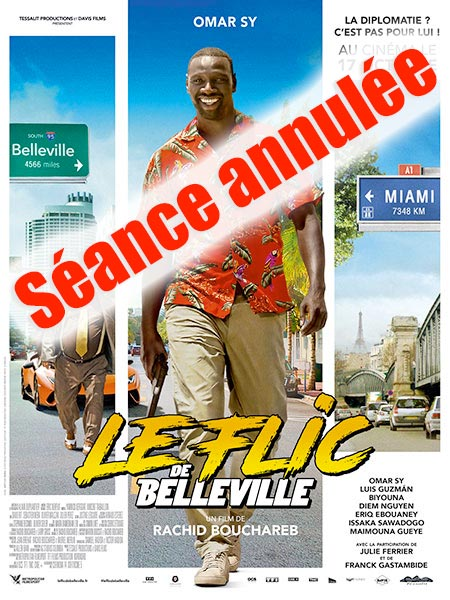 Le Flic De Belleville Vf : belleville, Belleville, Wingen, Moder