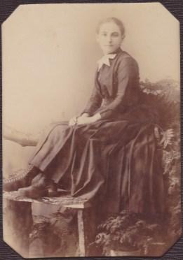 Ellen Porter1888