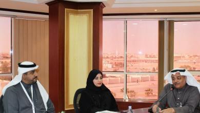 Photo of شركة دواجن الوطنية تساهم في التوطين لتعزيز الشراكة مع فرع وزارة العمل بالقصيم
